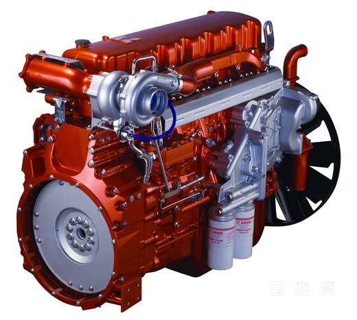 玉柴单体泵4108电路图